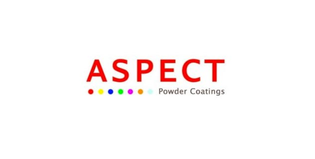 aspect powder coatings