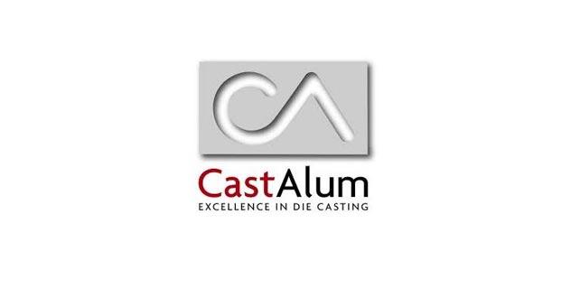 cast alum