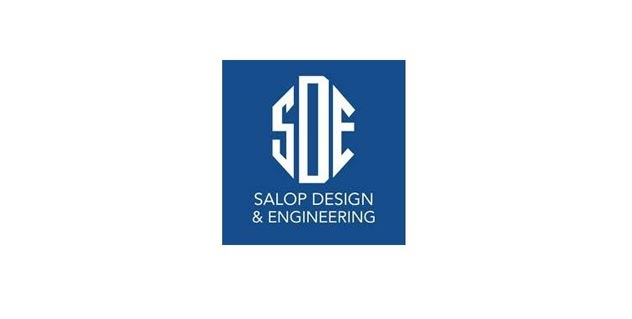 Salop Design & Engineering Ltd