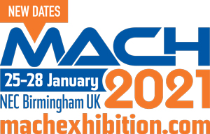New dates for MACH 2021