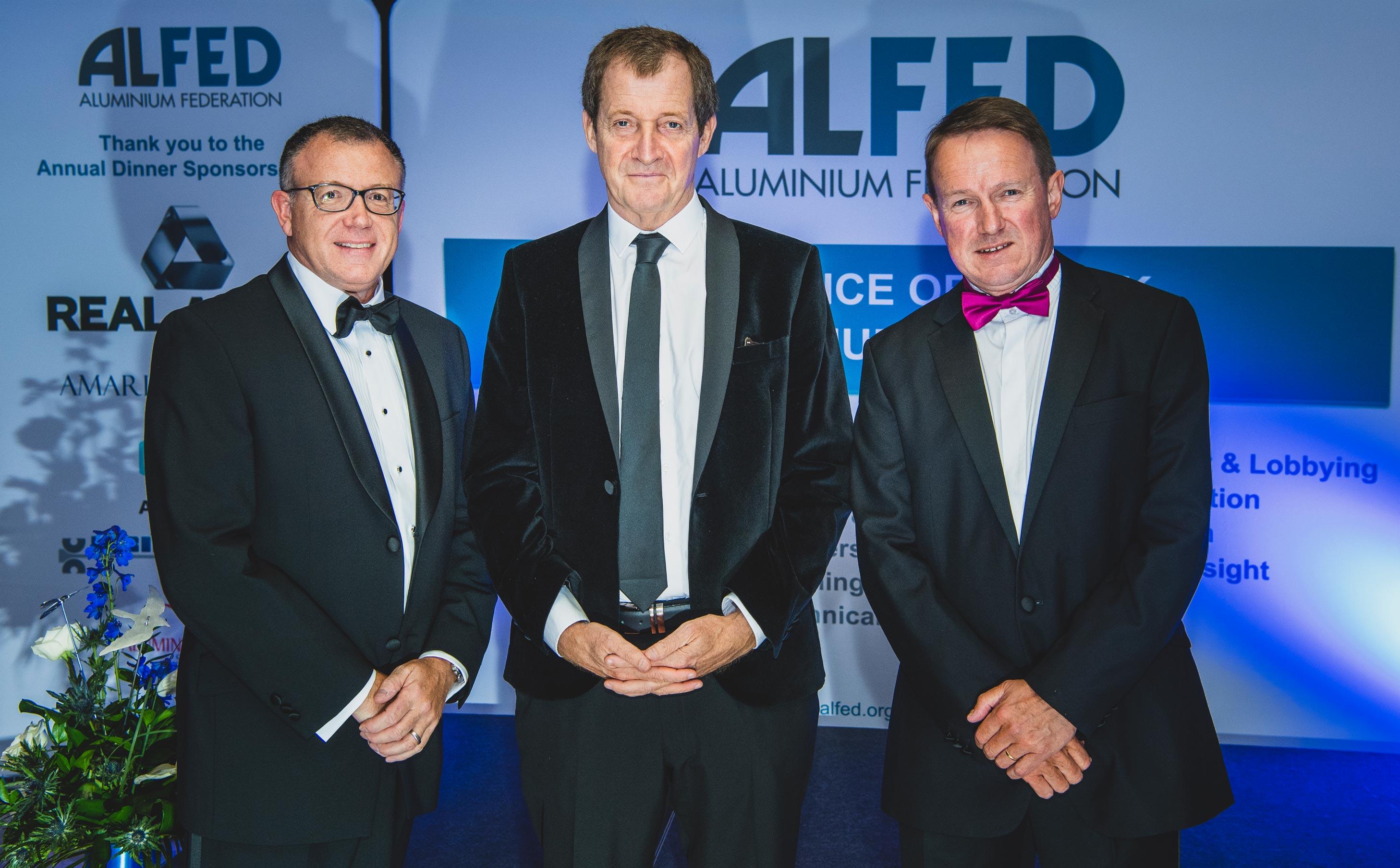 Aluminium Federation West Midlands UK