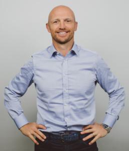 ALFED Dinner 2020 - Guest speaker Matt Dawson
