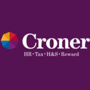Croner image for ALFED employment law webinar