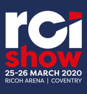 Aluminium Federation West Midlands UK Ricoh Show