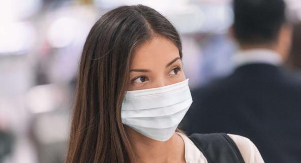 Managing Coronavirus Issues at Work