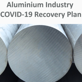 ALFED - Aluminium Industry COVID-19 Recovery Plan