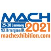 mach exhibition 2021