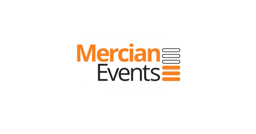 mercian events logo
