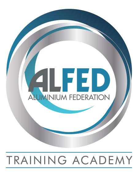 ALFED Training Academy logo