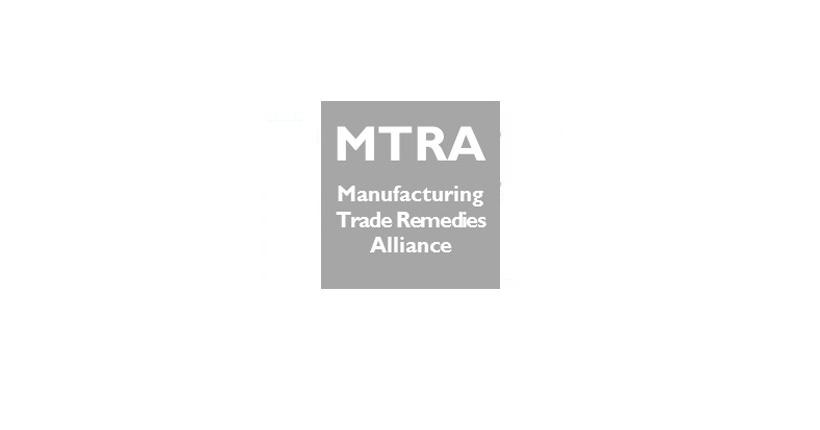 MTRA logo