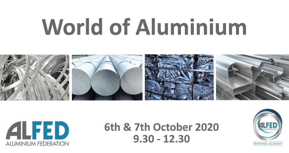 World of Aluminium workshop