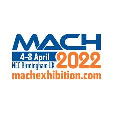 mach 2022 logo
