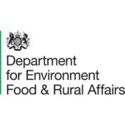 DEFRA logo