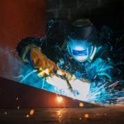 TWI welding image