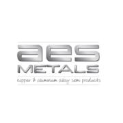 AES Metals logo