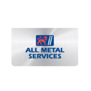 All Metal Services logo
