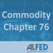 Commodity Chapter 76