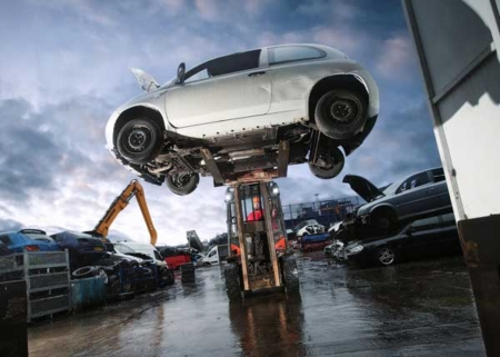EMR supports London For Transport scrappage scheme