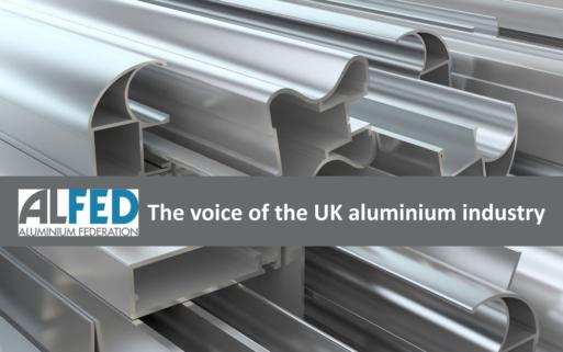 Aluminium Federation is the voice of the UK aluminium industry