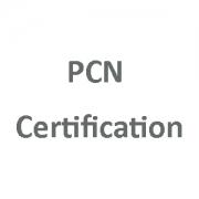 PCN certification