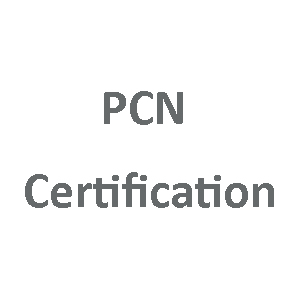 PCN certification