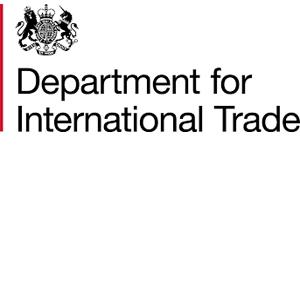 Dept for International Trade