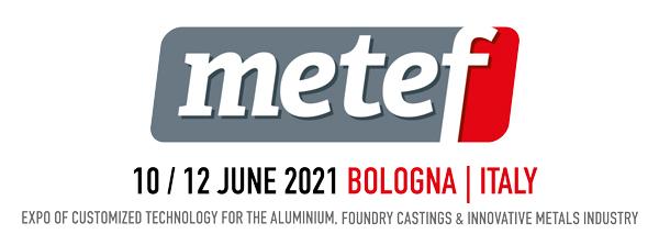 Metef 2021 exhibition