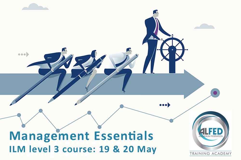 ALFED Management Training 2021