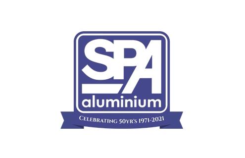 Spa-Aluminium
