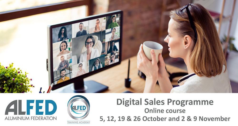 Digital Sales Programme