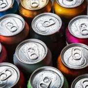 aluminium beverage cans